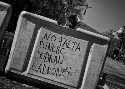 #24M- Sobran Ladrones